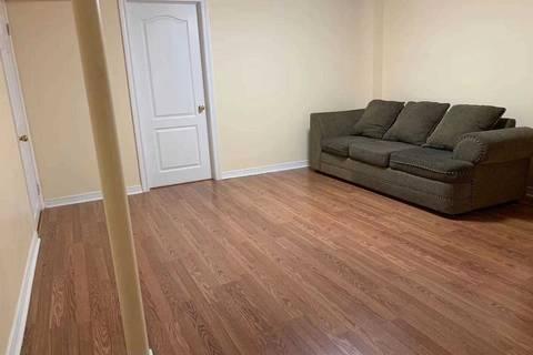 House for rent at 353 Bathurst Glen Dr Unit Lower Vaughan Ontario - MLS: N4667577