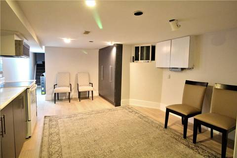Townhouse for rent at 374 Crawford St Unit Lower Toronto Ontario - MLS: C4564066