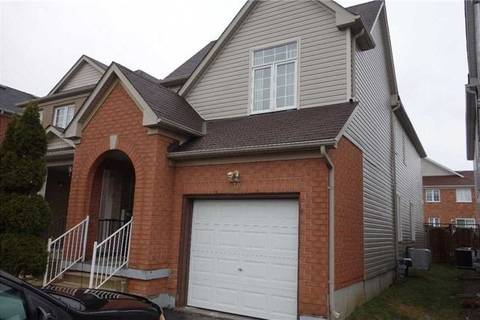 House for rent at 38 Holloway Rd Unit Lower Markham Ontario - MLS: N4447281