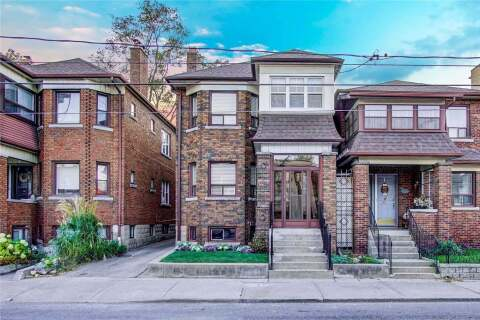 House for rent at 380 Jane St Unit Lower Toronto Ontario - MLS: W4822374