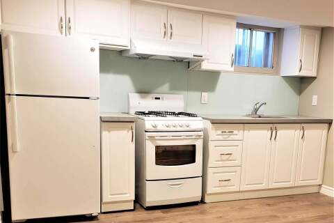 Home for rent at 39 Goodwood Ave Unit Lower Toronto Ontario - MLS: W4738558