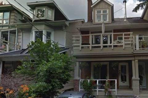 Townhouse for rent at 39 Lee Ave Unit Lower Toronto Ontario - MLS: E4488622