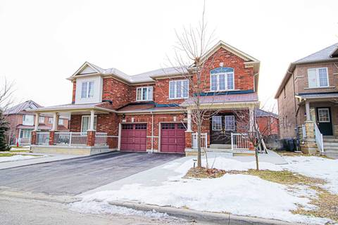 Townhouse for rent at 3920 Burdette Terr Unit Lower Mississauga Ontario - MLS: W4681921