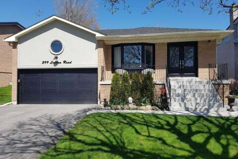 Property for rent at 399 London Rd Unit Lower Newmarket Ontario - MLS: N4812646