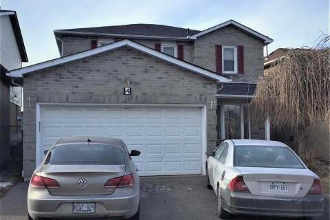 House for rent at 4 Wright Cres Unit Lower Ajax Ontario - MLS: E4781375
