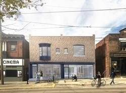 Commercial property for lease at 402 Roncesvalles Ave Apartment Lower Toronto Ontario - MLS: W4625757