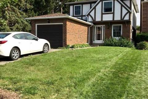 House for rent at 41 Ravengloss Dr Unit Lower Markham Ontario - MLS: N4661618