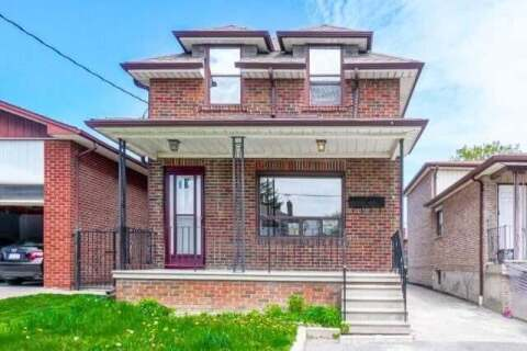 House for rent at 43 Thirty Second St Unit Lower Toronto Ontario - MLS: W4776782