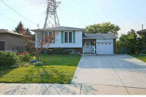 House for rent at 44 Forest Hill Cres Unit Lower Hamilton Ontario - MLS: X4953390