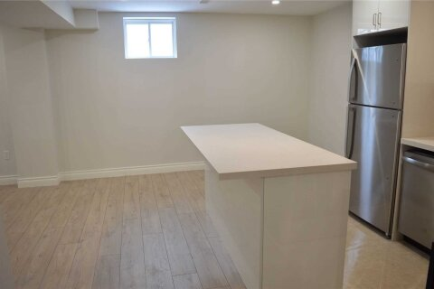 House for rent at 44 Pairash Ave Unit Lower Richmond Hill Ontario - MLS: N4999661