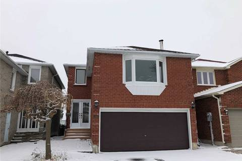 House for rent at 45 Millbank Ct Unit Lower Vaughan Ontario - MLS: N4699054