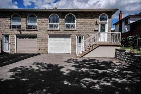 Townhouse for rent at 469 Appledore Cres Unit Lower Mississauga Ontario - MLS: W4953954
