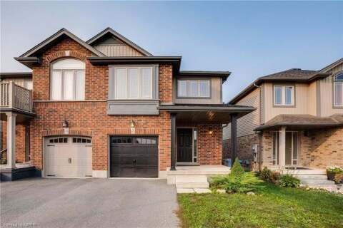 House for sale at 476 Starwood Dr Unit LOWER Guelph Ontario - MLS: 40021106