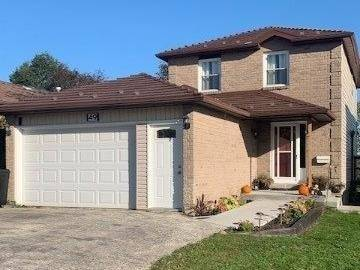 House for rent at 49 Browning Tr Unit Lower Barrie Ontario - MLS: S4580874