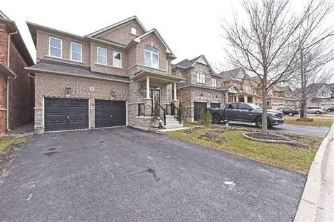 House for rent at 5 Freedom Oaks Tr Unit Lower Brampton Ontario - MLS: W4645194