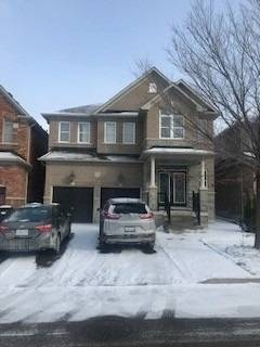 House for rent at 5 Freedom Oaks Tr Unit Lower Brampton Ontario - MLS: W4665837