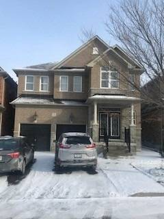 House for rent at 5 Freedom Oaks Tr Unit Lower Brampton Ontario - MLS: W4683847
