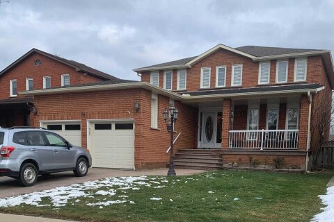 House for rent at 51 Coronation St Unit Lower Vaughan Ontario - MLS: N5088848