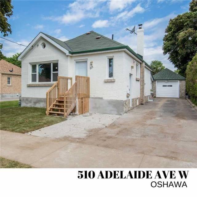 510 Adelaide Avenue, Oshawa