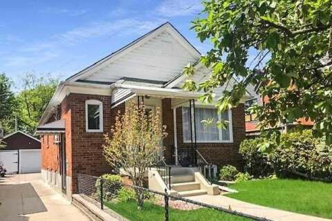 Property for rent at 516 Beresford Ave Unit Lower Toronto Ontario - MLS: W4771625