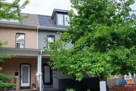 Townhouse for rent at 52 Winnifred Ave Unit Lower Toronto Ontario - MLS: E4772135