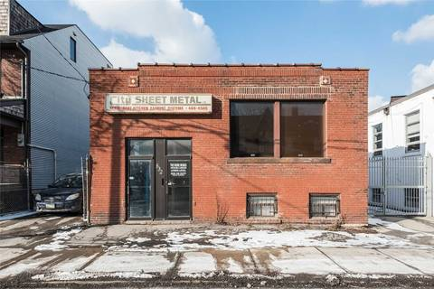 Commercial property for lease at 532 Eastern Ave Apartment Lower Toronto Ontario - MLS: E4565395