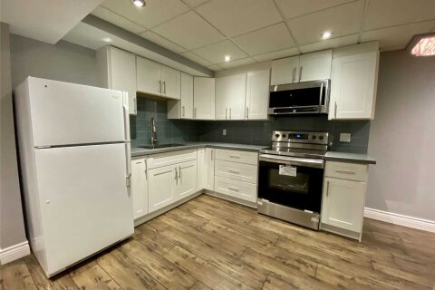 House for rent at 5512 Woodchase Cres Unit Lower Mississauga Ontario - MLS: W4973345