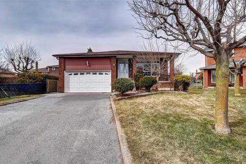 House for rent at 6 Worthview Ct Unit Lower Toronto Ontario - MLS: W4721363