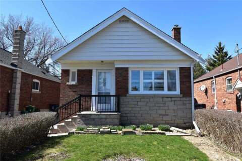 House for rent at 62 Westview Blvd Unit Lower Toronto Ontario - MLS: E4817092