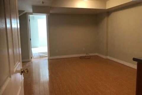 Townhouse for rent at 64 Biddens Sq Unit Lower Brampton Ontario - MLS: W4834096