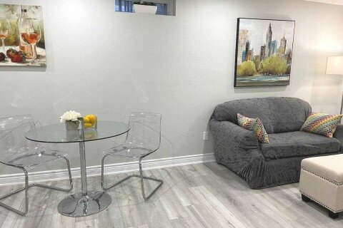 Townhouse for rent at 67 Andreeta Dr Unit Lower Vaughan Ontario - MLS: N5088435