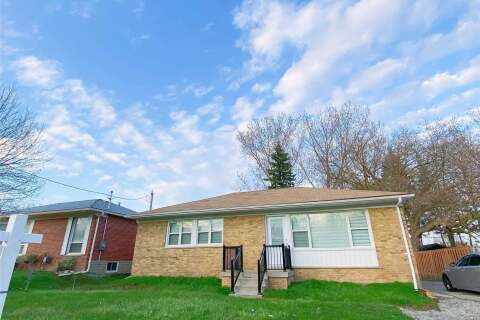 Home for rent at 67 Wilstead Dr Unit Lower Newmarket Ontario - MLS: N4957052