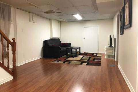 House for rent at 68 Wilmington Ave Unit Lower Toronto Ontario - MLS: C4610035