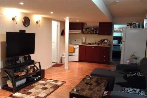House for rent at 683 Rossellini Dr Unit Lower Mississauga Ontario - MLS: W4897831