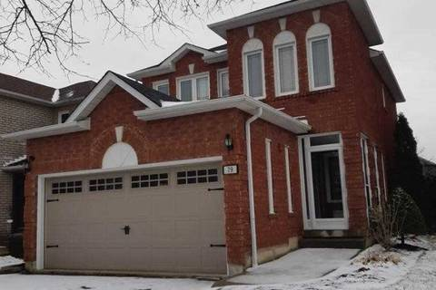 House for rent at 79 Waterbury Street St Unit Lower Caledon Ontario - MLS: W4698869