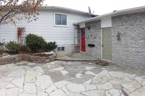 House for rent at 8 Pringle Ave Unit (Lower) Markham Ontario - MLS: N4650382