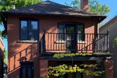 Townhouse for rent at 89 Balmoral Ave Unit Lower Toronto Ontario - MLS: C5084378