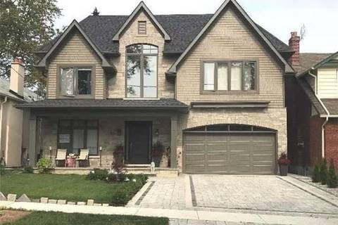 House for rent at 89 Superior Ave Unit Lower Toronto Ontario - MLS: W4561936