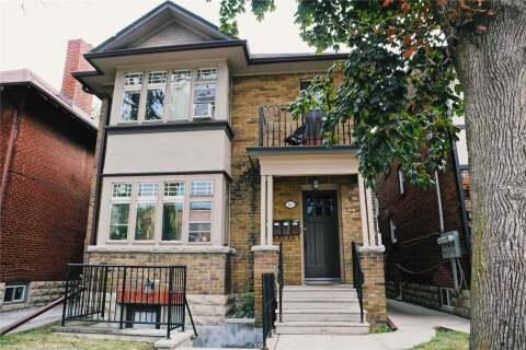 House for rent at 969 Avenue Rd Unit Lower Toronto Ontario - MLS: C4856038