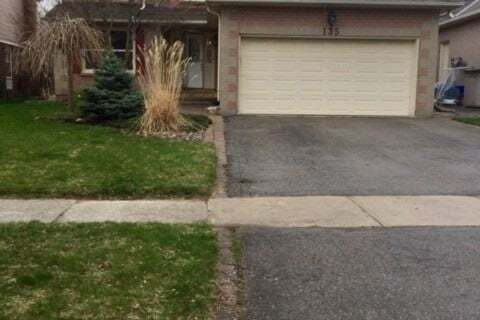House for rent at 135 Glenway Circ Unit Lower A Newmarket Ontario - MLS: N4813084