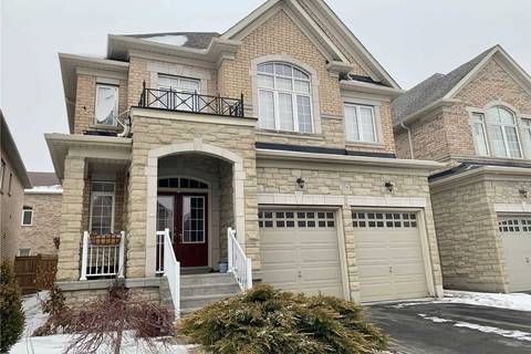 Property for rent at 324 Chatfield Dr Unit Lower A Vaughan Ontario - MLS: N4671713