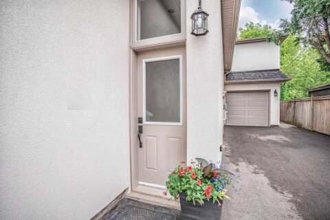 House for rent at 115 Rangoon Rd Unit Lower L Toronto Ontario - MLS: W4772764