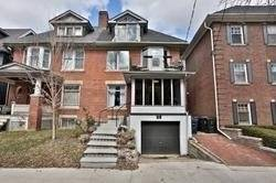 Townhouse for rent at 34 Macpherson Ave Unit Lower L Toronto Ontario - MLS: C4655164