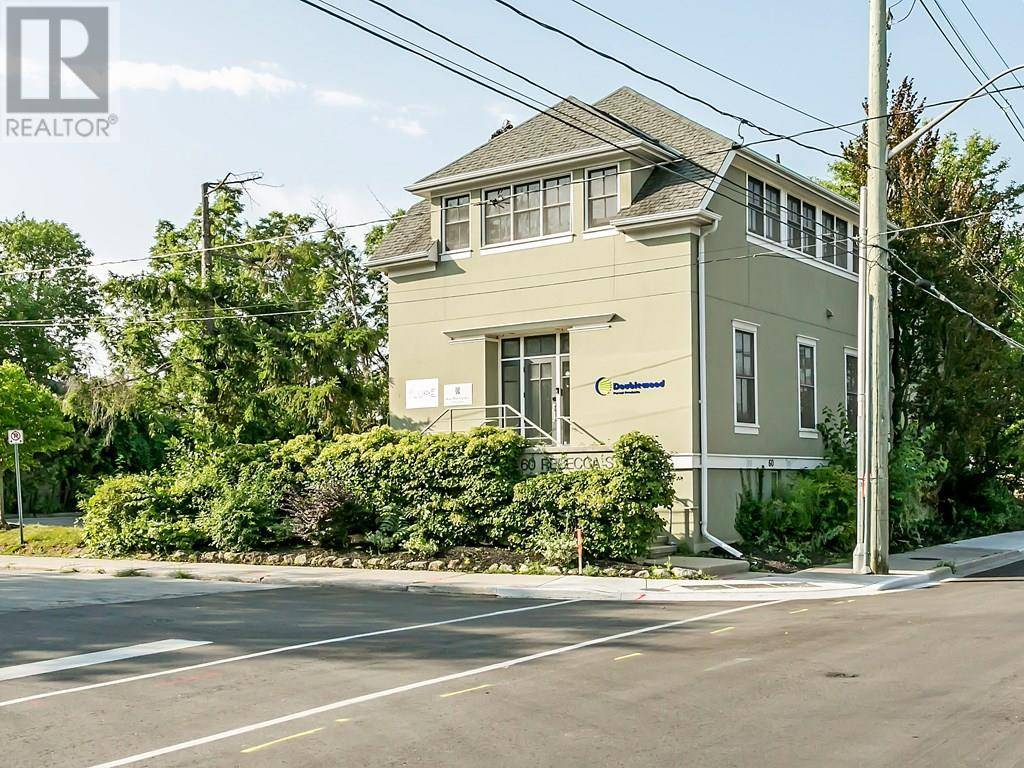 Commercial property for lease at 60 Rebecca St Apartment Lowerlevel Oakville Ontario - MLS: 30761591
