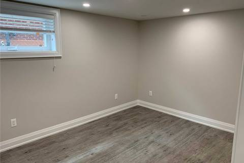 House for rent at 115 Regent St Unit Lowerlv Toronto Ontario - MLS: W4426081