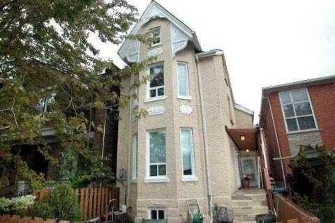 House for rent at 91 Lippincot St Unit Lowunit Toronto Ontario - MLS: C4910296