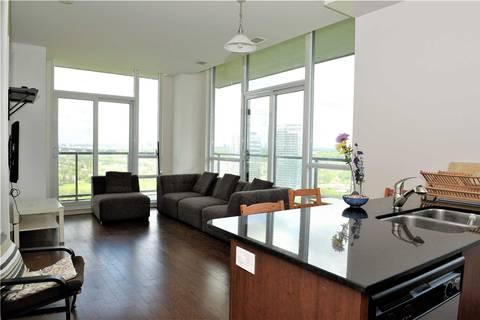Apartment for rent at 15 Legion Rd Unit Lp03 Toronto Ontario - MLS: W4498012