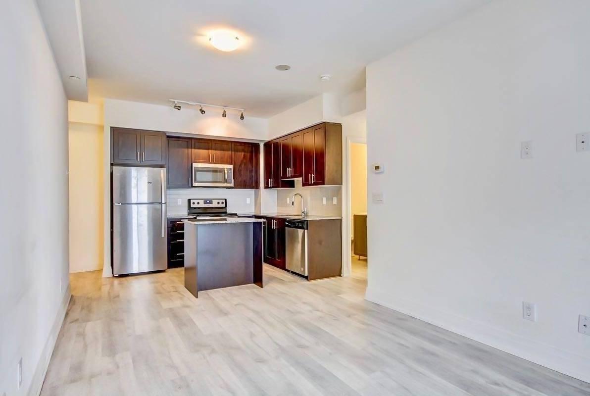 Apartment for rent at 3700 Highway 7 Rd Unit Lp09 Vaughan Ontario - MLS: N4634618