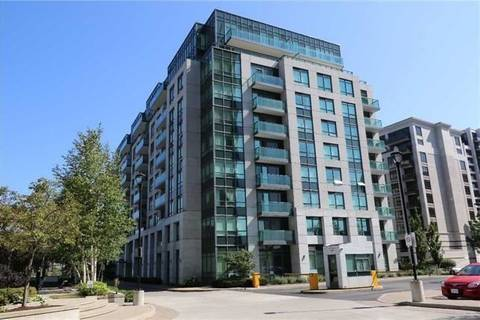 Apartment for rent at 30 Clegg Rd Unit Lph 06 Markham Ontario - MLS: N4377291