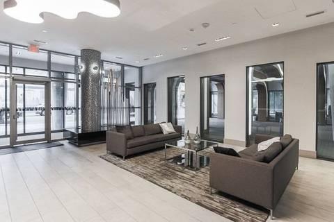 Apartment for rent at 525 Adelaide St Unit Lph 29 Toronto Ontario - MLS: C4652451